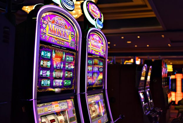 casino machine 622x420 - Is it Legal to bet in Sweden? 5 Facts About Legal Gambling in Sweden